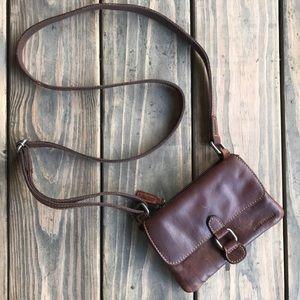 Vintage Jack Georges crossbody mini bag